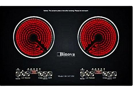 Bếp Điện Binova BI 247DH