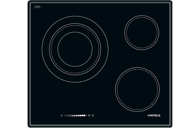 Bếp Điện Hafele HC - R603B