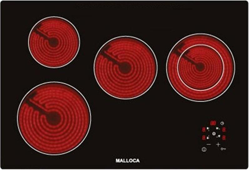 Bếp Điện Malloca MH 04R