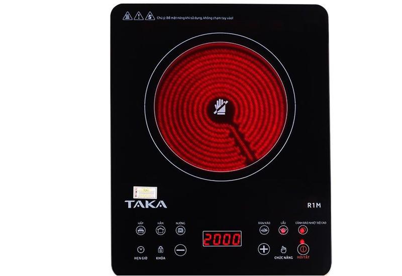 Bếp điện Taka R1M