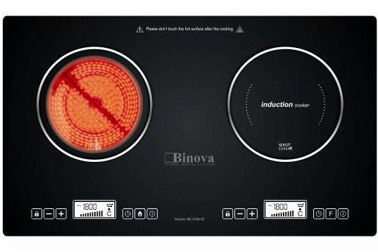 Bếp Điện Từ Binova BI-2288-IC