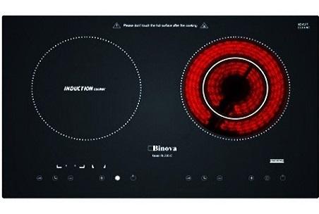 Bếp Điện Từ Binova BI-235-IC