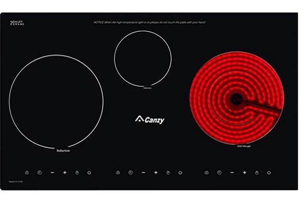 Bếp Điện Từ Canzy CZ-313IH