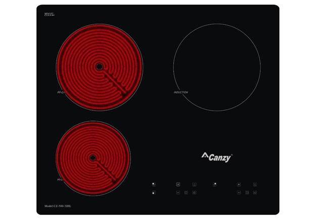 Bếp Điện Từ Canzy CZ500-3IHL