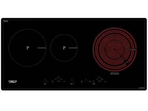 Bếp điện từ Chefs có tính năng hoàn hảo - 164486