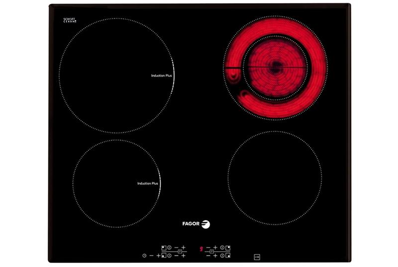 Sức hút của bếp điện từ Fagor  đối với khách hàng - 164388