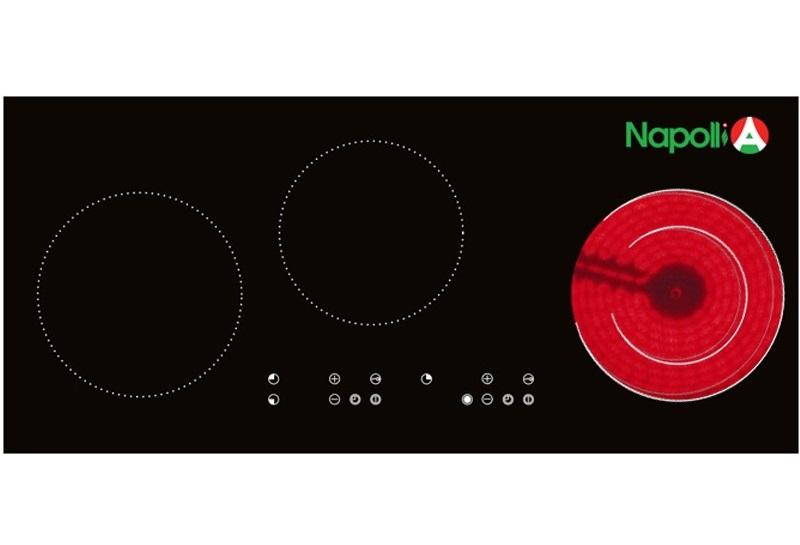Bếp Điện Từ Napoli NA - DT3002
