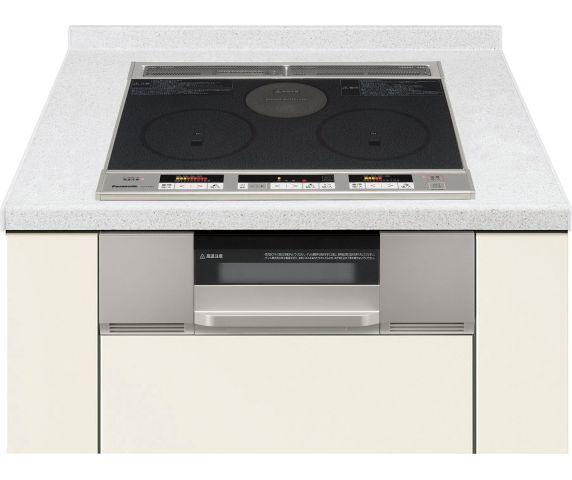 Bếp điện từ PanasonicKZ-F32AS