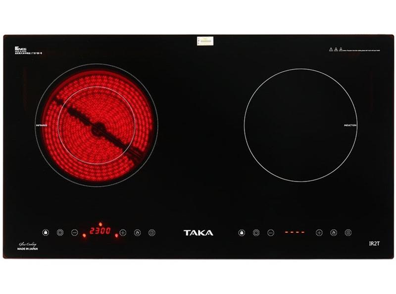 Bếp Điện Từ Taka IR2T