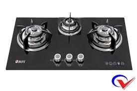 Bếp Gas Âm Ebox E-G103