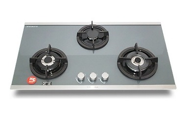 Bếp Gas Âm Electrolux EGT9233SX