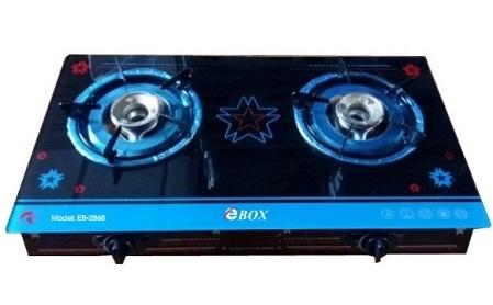 Bếp Gas Dương Ebox EB-2860
