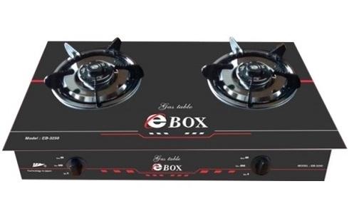 Bếp Gas Dương Ebox EB-3250