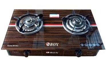 Bếp Gas Dương Ebox EB-3561