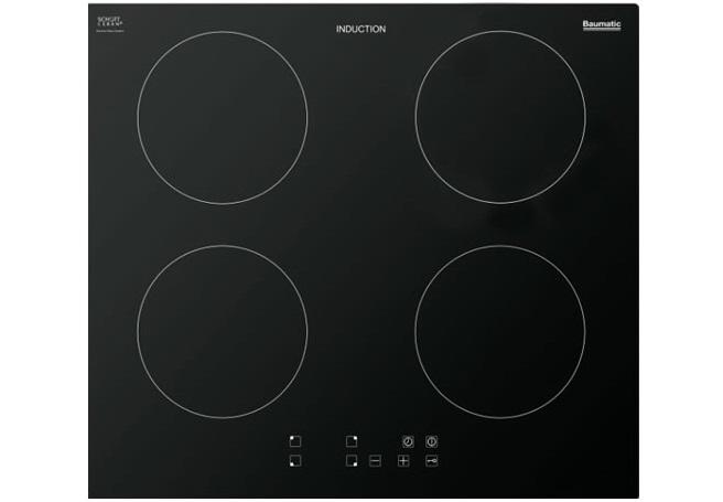 Bếp từ Baumatic BHI609