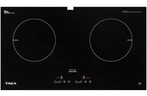 Bếp Từ Đôi Taka I2T
