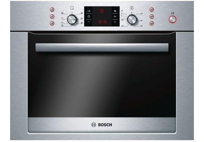 Lò Nướng Bosch HBC84E653B